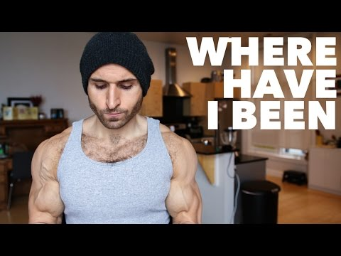Where Have I Been | What Happened | And What's Next | TSL Ep.20