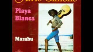 AFRIC SIMONE - Playa Blanca ( 1976 ).avi.mpg.mp4