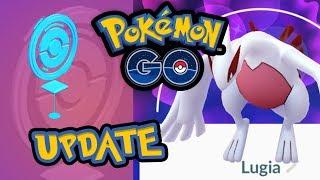Shiny-Lugia, 100% Fang-Chance & neues Update | Pokémon GO Deutsch #563