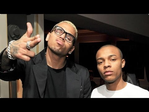Chris Brown Enters Rehab