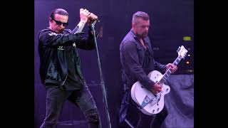 The Cult -Hinterland (Live) House of Blues- Chicago  2016