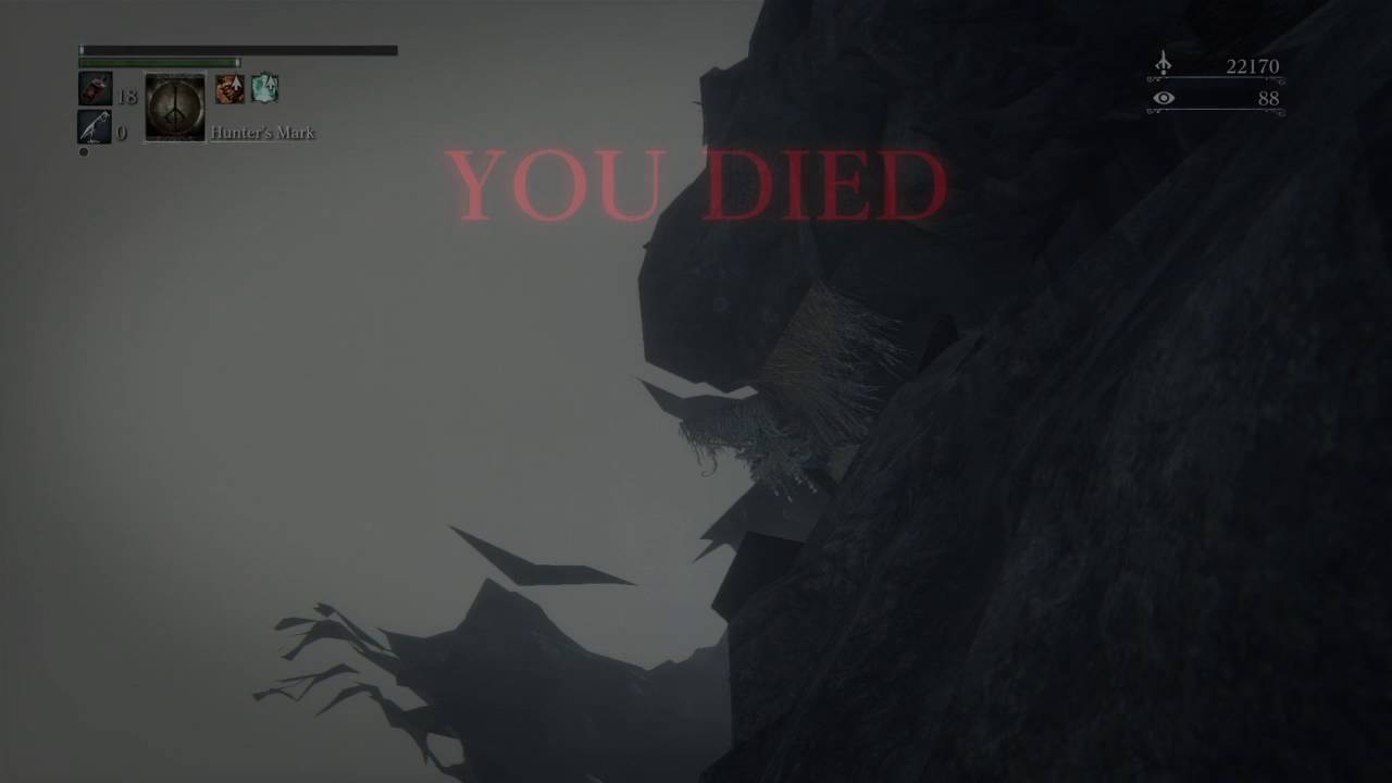 You Died Know Your Meme