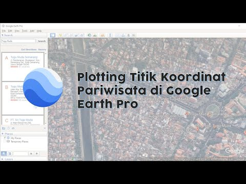 How to extract contour lines And DEM from Google Earth.