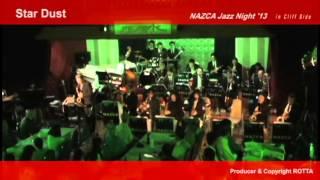 Star Dust / BigBand NAZCA JazzNight 2013