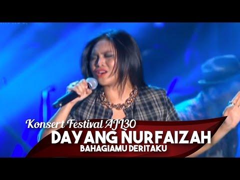Konsert Festival AJL30 | Dayang Nurfaizah | Bahagiamu Deritaku