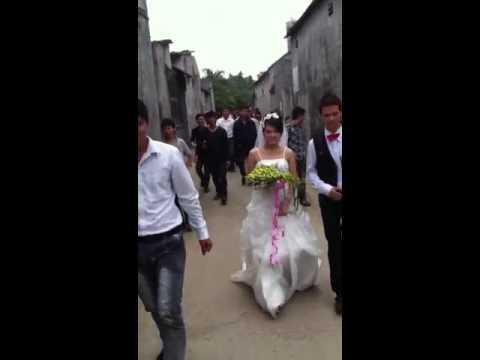 Đám cưới Nguyễn Văn Tuyến ( Việt Yên-Bắc Giang )