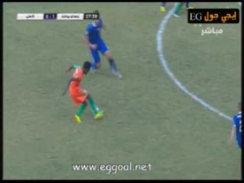 اهداف مباراة الأهلي2 3 زيسكو دورى ابطال افريقيا دور الثمانية 18