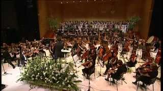 Muppet Show - Don't Worry Be Happy - Y.M.C.A. - Gimnazija Kranj Sypmhony Orchestra and Chorus