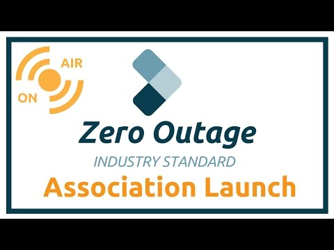 Video Streaming - Zero Outage Industry Standard Launch, Barcelona