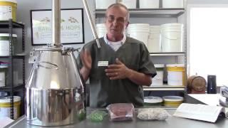Copper VS Stainless stęel in distilling
