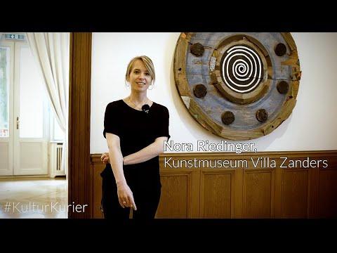 #KulturKurier:  Moral Spaces. 3D Painting von Igor Ganikowskij