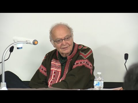 Donald Knuth: The 2016 Paris C. Kanellakis Memorial Lecture