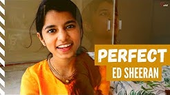 Ed Sheeran- Perfect | COVER | Maithili Thakur