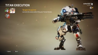 Titanfall 2  canli PS4 pro 1080p 60fps