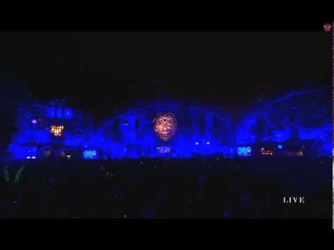 Tomorrowland 2014 @ Dimitri Vegas & Like Mike And Knife Party
