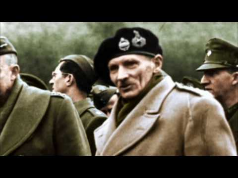 WWII in Color Part 10: Closing the Ring