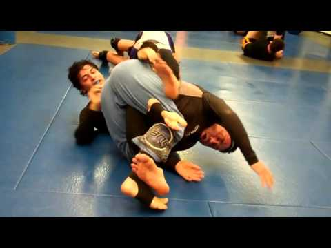 Twisted: Eddie Bravo BJJ Highlights 2016
