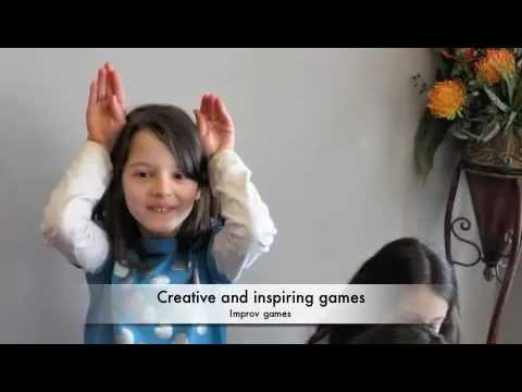 Montreal West Island Spring Break and Summer Day Camp - Music and Fine Arts LAMBDA
