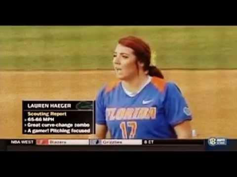Lauren Haeger