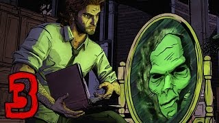 The Wolf Among Us - Episode 1 Faith #3 - Let's Play The Wolf Among Us Deutsch