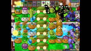 Plants vs Zombies Episode 5: Giga Gargantuar secret zombie -  FOUND