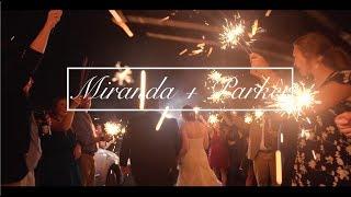 Miranda + Parker