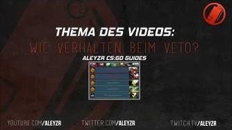 CS:GO Map Veto Tipps [GER]