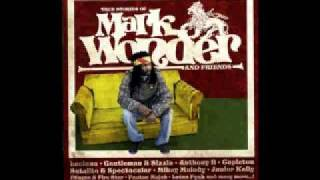 Gentleman - Dont Worry ( Mark Wonder Ft Sizzla)