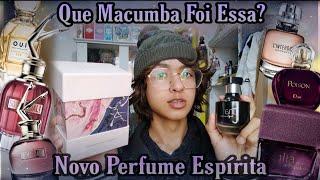 Uu Lançamento Perfume Una Infinito Natura Insta:@annderstyle https://www.instagram.com/annderstyle/?hl=pt-br Ana Maria Botelho Oliveira Contato ...