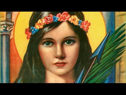 St. Philomena HD
