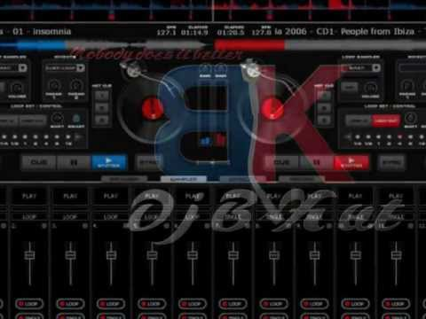 dj Bhai Khan-Mene Dil Se kaha-Remix