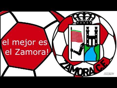 Himno   Zamora CF