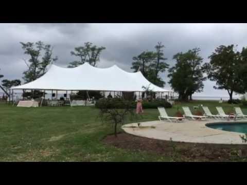Great Lawn Wedding
