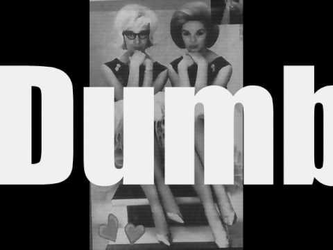 The Sharades - Dumb Head  (Joe Meek)