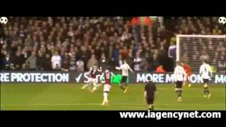 Tottenham Hotspur 1 - 2 West Ham United Highlights - iAgencyNet.com