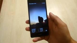 Обзор Huawei Ascend P8 Lite