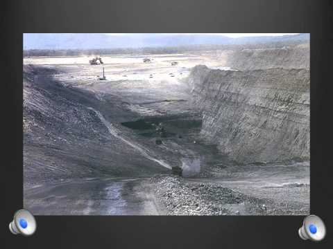 Coal Mining in the United States