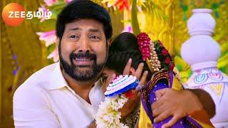 Neethane Enthan Ponvasantham (நீதானே எந்தன் பொன்வசந்தம்) – Today Episode 7:30 PM  - Zee Tamil|review