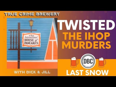 Twisted: The IHOP Murders