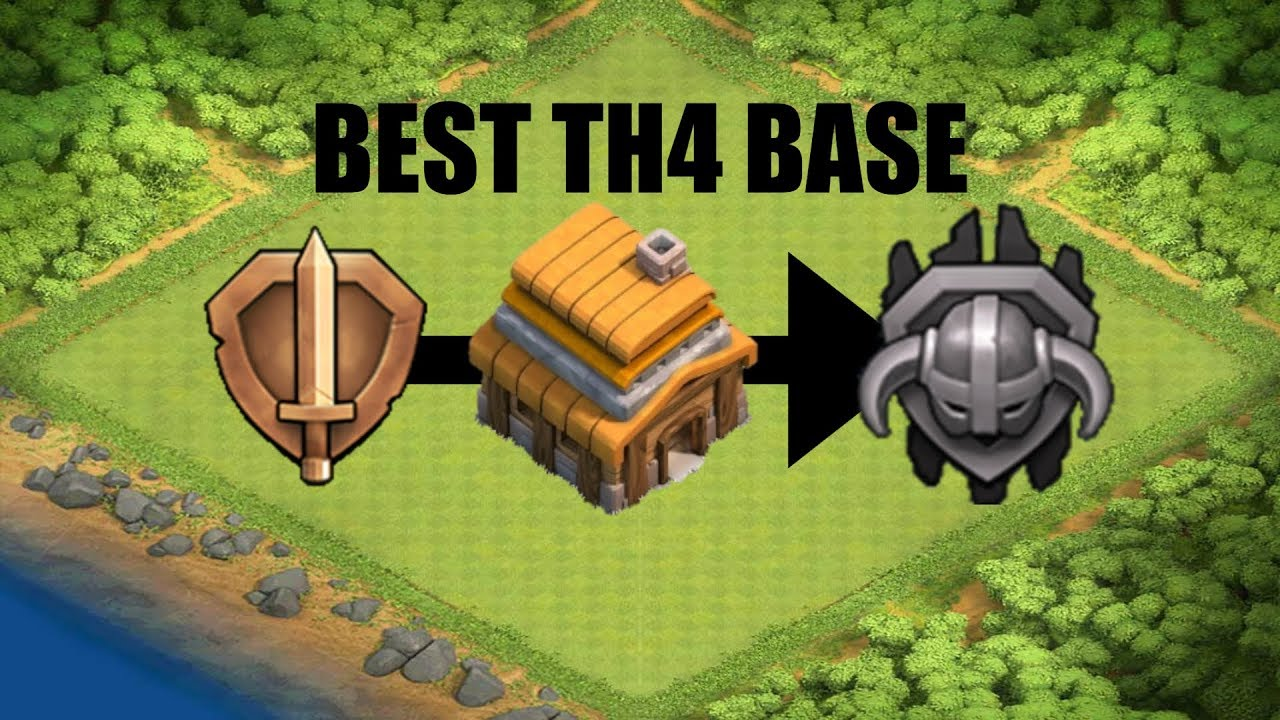 Unbeatable Th 4 Best Base 7