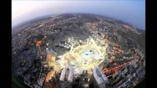 اجمل اذان في  العالم اذان الشيخ منصور الزهراني