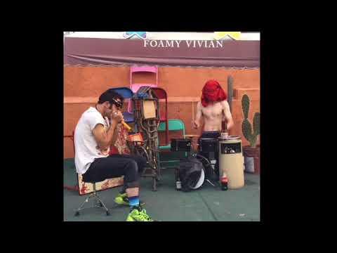 OIDS -- Foamy Vivian