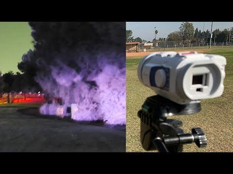 Review: Sionyx Aurora Sport Night Vision Camera