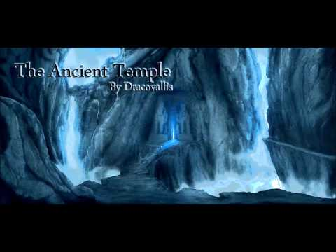 Dracovallis - The Ancient Temple (Oriental Metal)