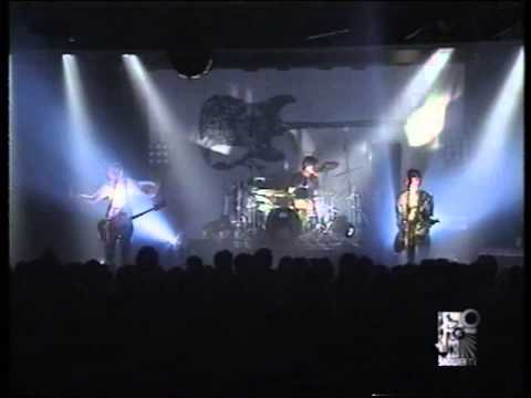 Love And Rockets  Live ''Ball of Confusion'' ,''So Alive''