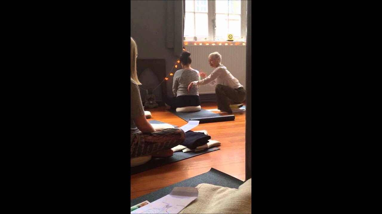 Hypnobirthing Technique Spotlight: Light Touch Massage