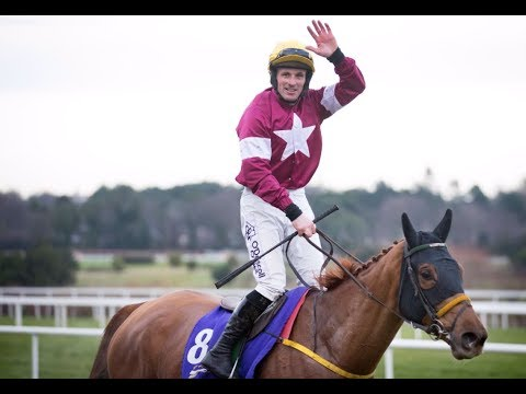 Road To Respect - Leopardstown Group 1 'Lexus' Chase (Build Up, Race & Reaction) 28/12/18