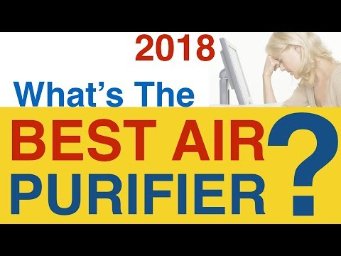 Air Purifier Buying Guide 2018 en streaming
