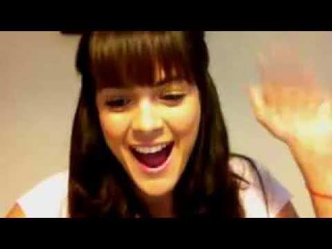 TwitCasting @DaniNavarro27 Daniela Navarro thumbnail