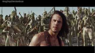 Watch John Carter Online  [WORKING]
